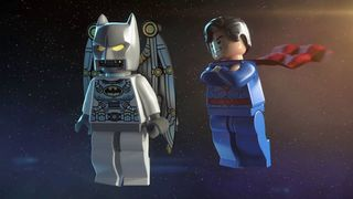LEGO Batman 3: Más Allá de Gotham - Debut