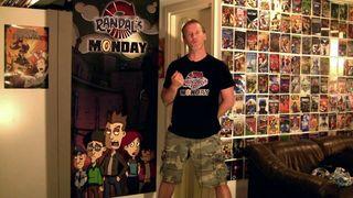 Randal's Monday - Jeff Anderson