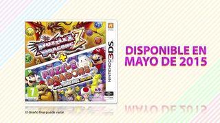 Puzzle & Dragons Z + Puzzle & Dragons: Super Mario Bros. Edition - Debut