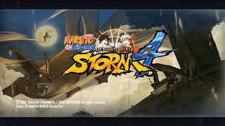 Naruto Shippuden: Ultimate Ninja Storm 4 - Hashirama vs. Madara