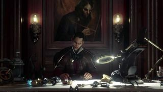 Dishonored 2 - Debut
