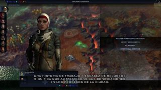 Civilization: Beyond Earth Rising Tide - Jugabilidad E3