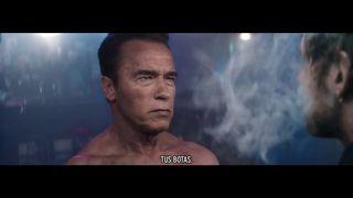 WWE 2K16 - Terminator