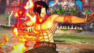 One Piece: Burning Blood - An Everlasting Flame