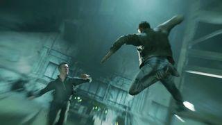 Quantum Break - Tráiler de lanzamiento