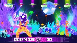 Just Dance 2017 - Canciones