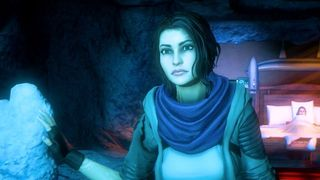 Dreamfall Chapters - Dos mundos