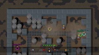 Bombersam - Mod de Serious Sam Bogus Detour